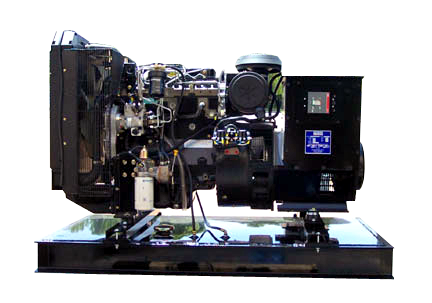 20Kw — 30Kw Diesel Generators<br />Powered by Perkins<br /><strong>$11,500.00 — $14,000.00 *</strong>