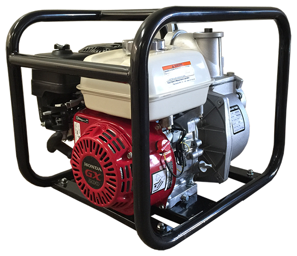HD3XH Contractors Series Semi-Trash Pump<br /><strong>$1,095.00</strong>