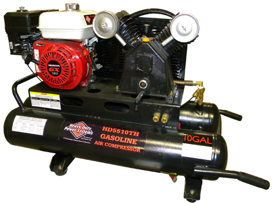 HD5510TH Air Compressor<br /><strong>$1,295.00</strong>