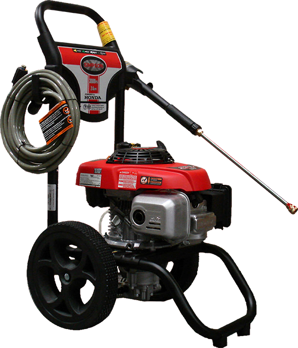 Simpson Premium Pressure Washer<br /><strong>$425.00</strong>