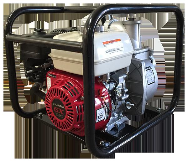 HD3XH Contractors Series Semi-Trash Pump<br /><strong>$1,095.00</strong>