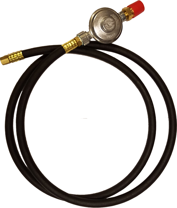 Tai-Fuel Hose With Regulator - Custom Made for Our HDG9000ER<Br /><Strong>$99.95</Strong>